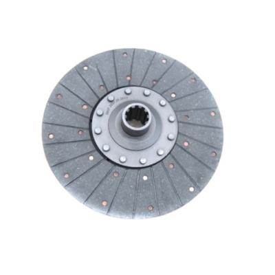 Диск съединител ЮМЗ I-степен Ф 316mm, Ф 32/38mm, 10z