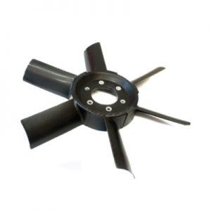Перка радиатор МТЗ N / T - 6 лопати