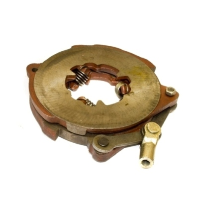 Притискателен спирачен диск МТЗ D=180mm