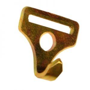 Кука плоска 2,2t, 50mm