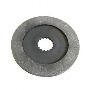 Диск спирачен феродов МТЗ TS, PRONAR, Ф 205mm, G=10,5mm
