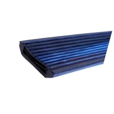 Лента за колан гумена L=0,75m W=50mm
