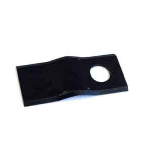 Ножче Косачки ЧЕХИЯ - 105 49x105x3mm, Ф 21мм