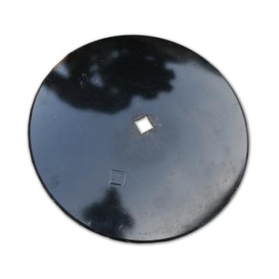 Диск гладък 610mm (дискова брана) oтвор 40x40mm, G = 5 mm