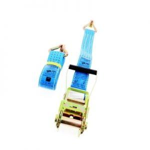 Колан транспортен 4t, L=3m W=50mm, син