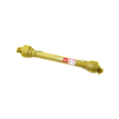 Кардан L= 810mm, 400Nm, 6/8 жлеба, каре 27x74,5-МТЗ