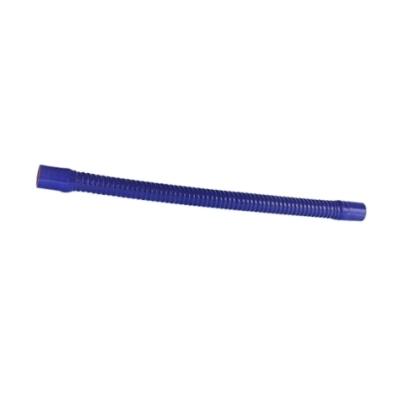 Тръба силиконова гъвкава Ф 38mm, L=700mm