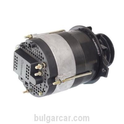 Алтернатор ЯМЗ 236, МТЗ- 2 писти 14V, 72А
