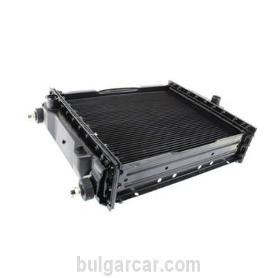 Радиатор воден МТЗ 80, алуминиев