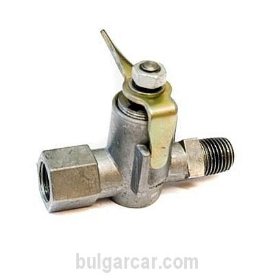 Кран гориво МТЗ, С-335, С-385