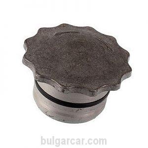 Капачката масло Ф48мм, метална, МТЗ