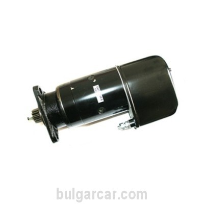 Стартер SCANIA 112 24V, 6,6kW, 11z