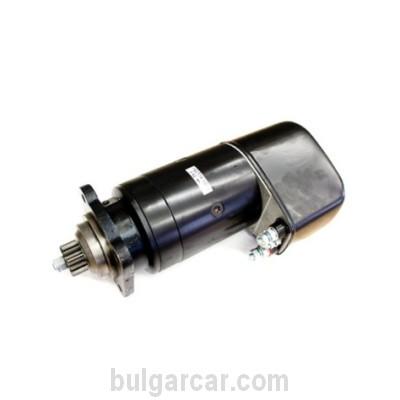 Стартер VOLVO F12 24V, 6,6kW, 11z